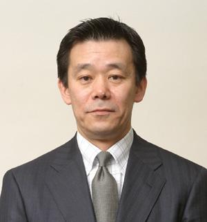 新社長の林氏