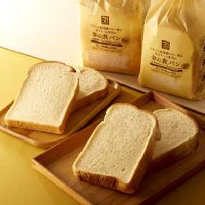 セブンゴールド金の食パン