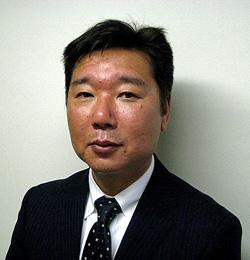 新社長の増田氏