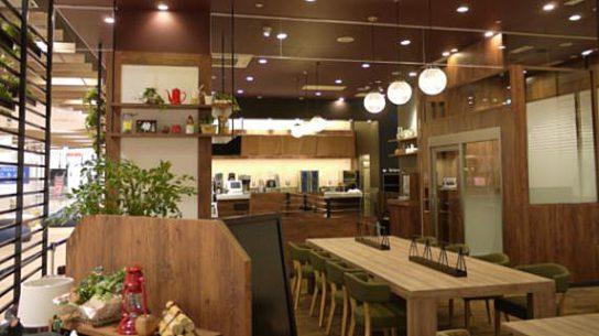 20161108sevenfood 544x305 - セブン&アイ・フード/アリオ橋本に「白ヤギ珈琲店」を出店