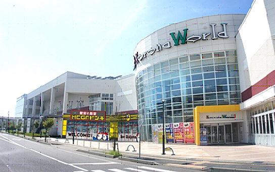MEGAドン・キホーテ金沢鞍月店