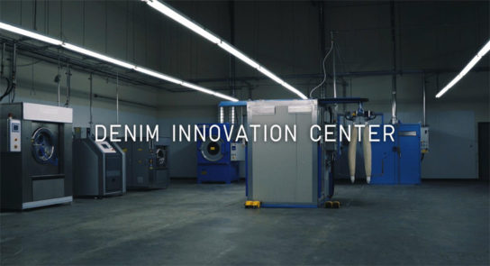 DENIM INNOVATION CENTER