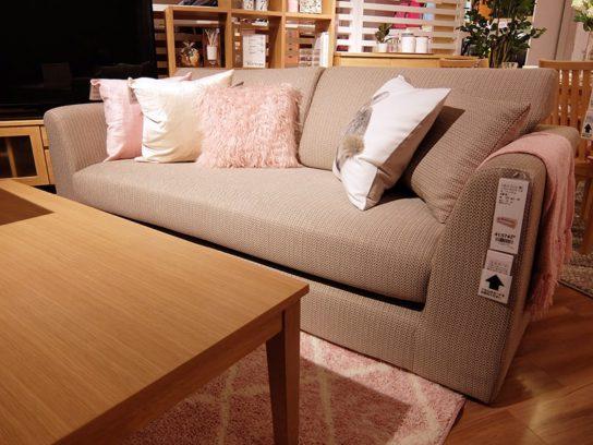 最高価格はソファの4万1574円