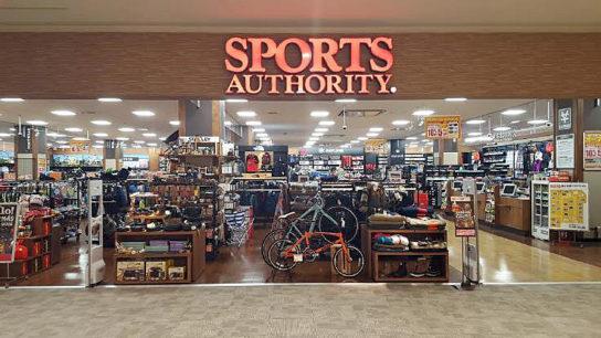スポーツオーソリティ長久手店