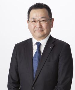 新社長の小松氏