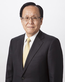 新社長の三枝氏