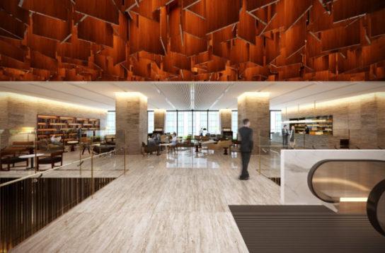 イノベーションセンターのイメージ