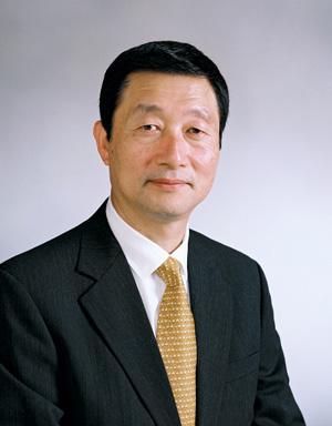 新社長の高柳氏