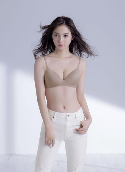 イメージキャラクター、佐々木希さん