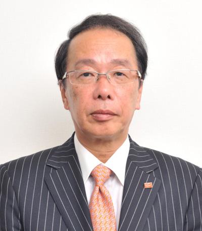 新社長の大田氏