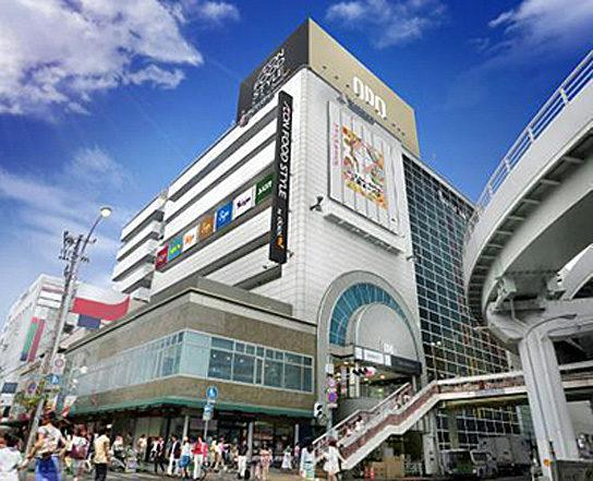 ダイエー神戸三宮店