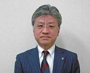 新社長の吉原氏