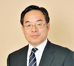 新社長の石井氏