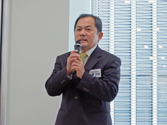 20170309kfc 2 544x408 - 日本KFC/横浜アイマークプレイスの本社とカーネルキッチンを公開