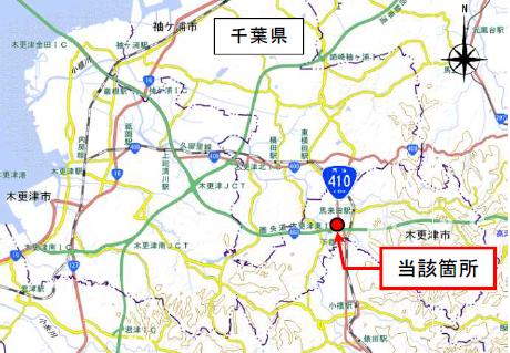 20170421michinoeki2 - 道の駅/10駅が新規登録で1117駅に、2.7万m2の規模も