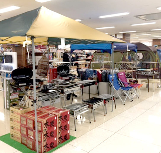 20170426sports2 544x515 - スポーツオーソリティ/福岡県のイオン戸畑ショッピングセンターに出店