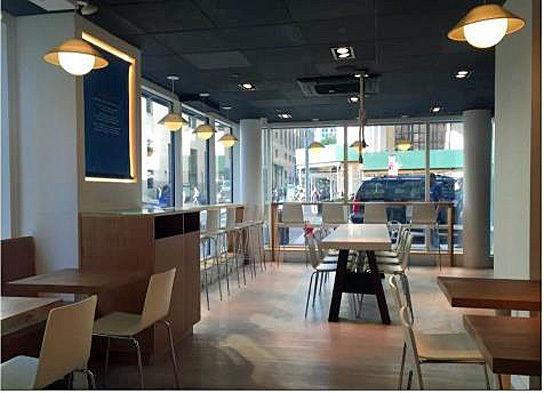 SUSHIRO SEASONAL KITCHEN NY1号店