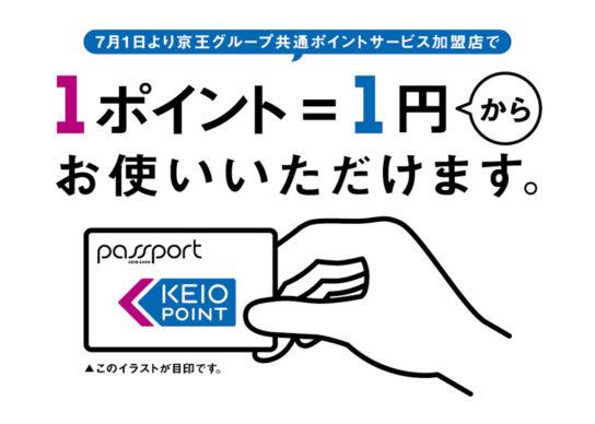 ポイント利用可能加盟店掲示ロゴイメージ