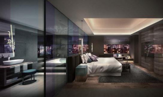 ホテル客室イメージ