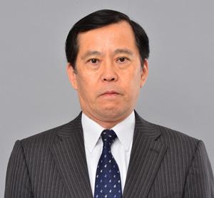 新社長の森本氏