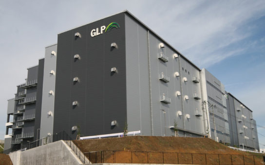 GLP狭山日高II
