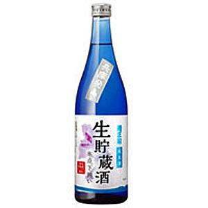 生貯蔵・純米酒氷点下囲い