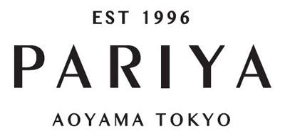 PARIYAのロゴ
