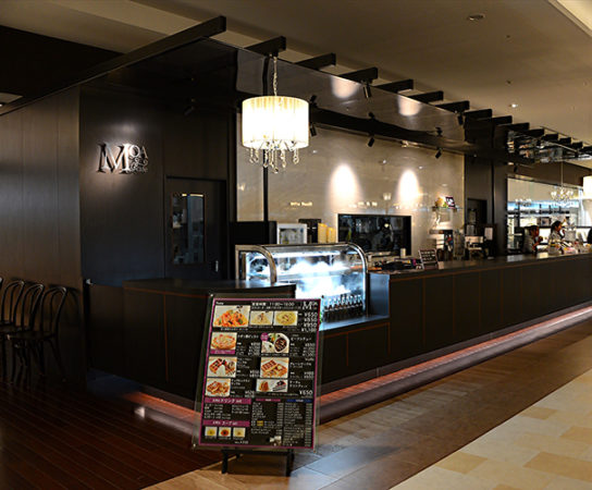 MOA cafe(モアカフェ)