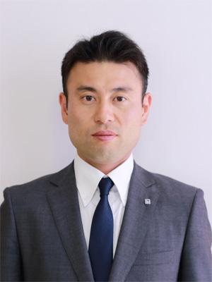 新社長の西村隆氏