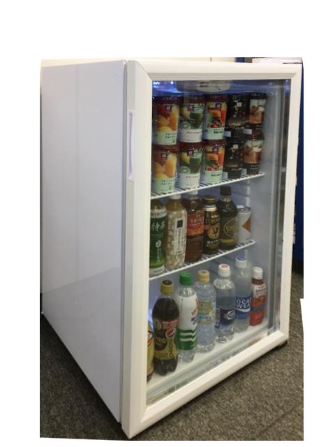オプションの冷蔵庫