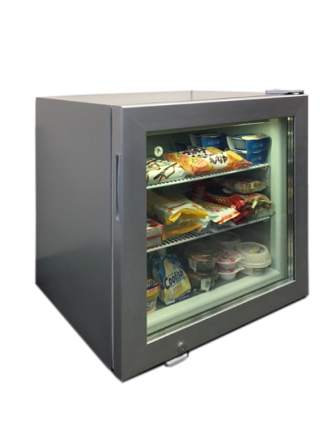 オプションの冷凍庫