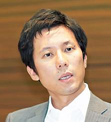 日本生命 不動産部 荻野 恵太郎 不動産投資開発担当課長