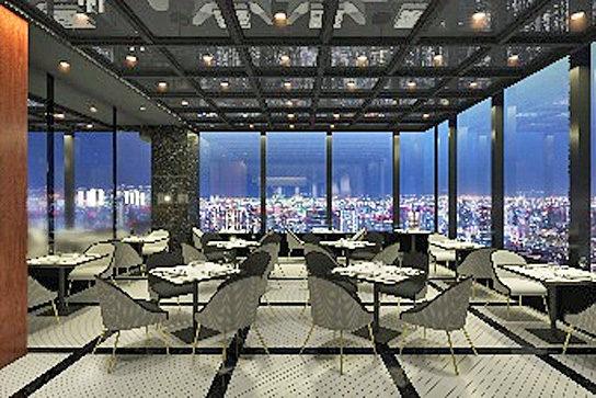 BREEZE OF TOKYOのイメージ