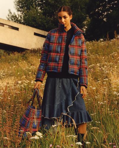 20170719uniqlojw1 - ユニクロ/JW ANDERSONとコラボ、英国ファッションがベースの新コレクション