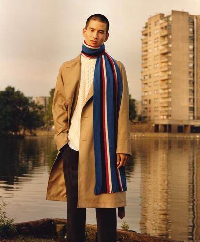 20170719uniqlojw2 - ユニクロ/JW ANDERSONとコラボ、英国ファッションがベースの新コレクション