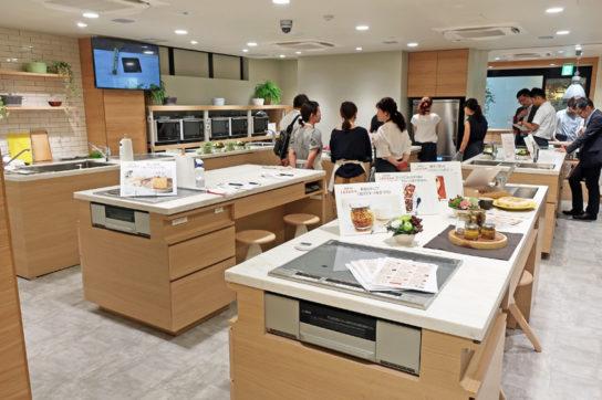 コトラボの料理教室