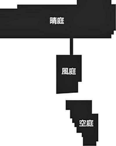 モール配置図