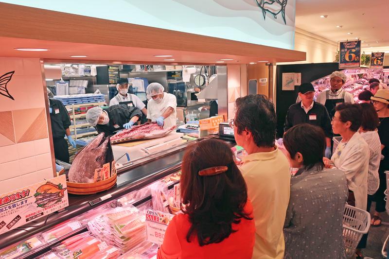 20170804tokyu 14 - 東急ストア/3年10か月ぶりに新規出店、目標年商20.7億円