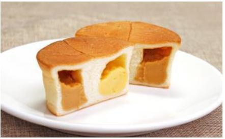 KINOKUNIYA×のもの コラボレーションパン