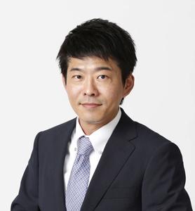 岡野恭明・新社長