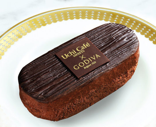 ゴディバガトーショコラ