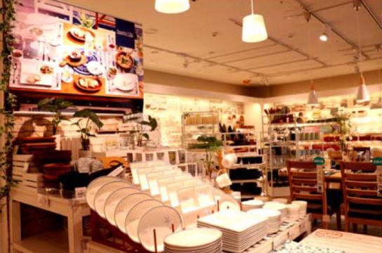 20170907nitori2 544x360 - ニトリ/立川高島屋に新店舗オープン