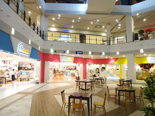 ハウスデコ神戸南店