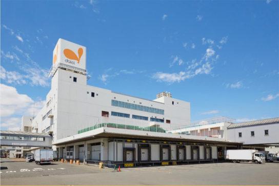 ダイエー茨木プロセスセンター
