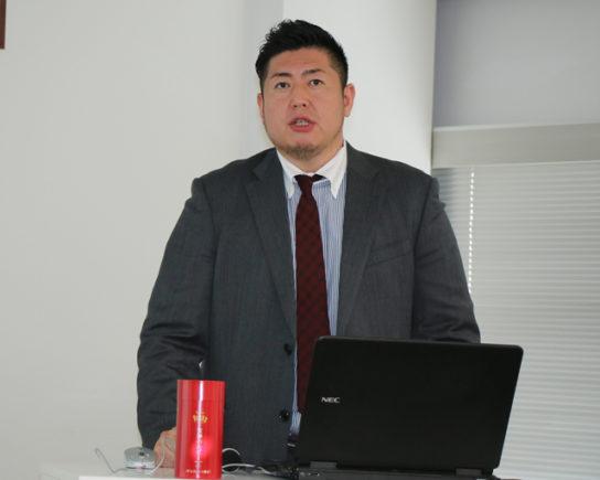 アマゾン ジャパンの渡辺晃成・バイヤー