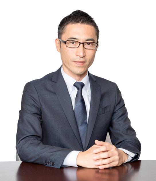 新社長の田邊公己氏