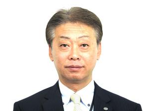 新社長の松原氏
