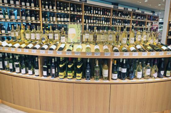 白ワイン100選