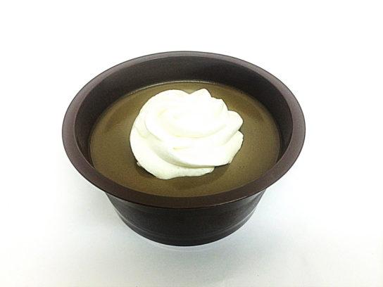 ケンズカフェ東京では使用していないほうじ茶を初めて使用
