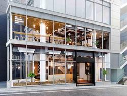 Ploom Shop渋谷店